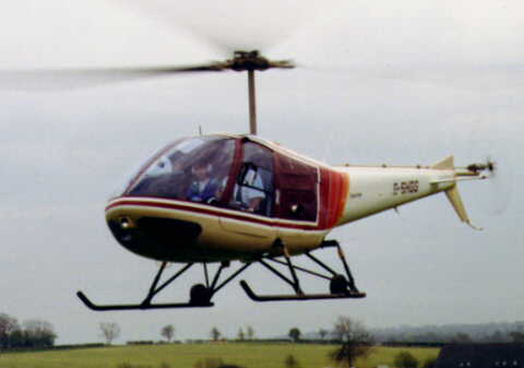 Enstrom Helicopter Picture
